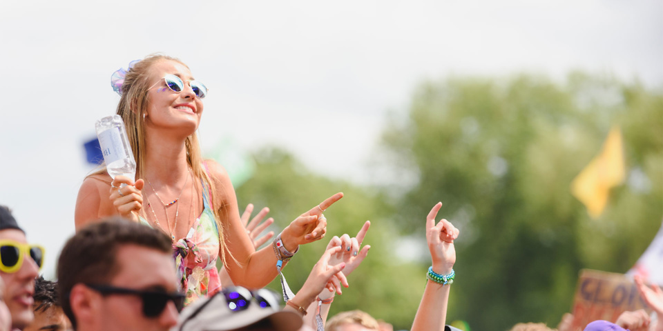 Glastonbury Festival: what you need to know about buying tickets