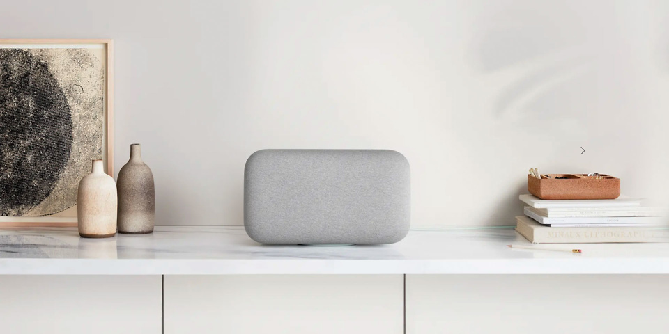 Google Home Could Soon Help You Sleep at Night
