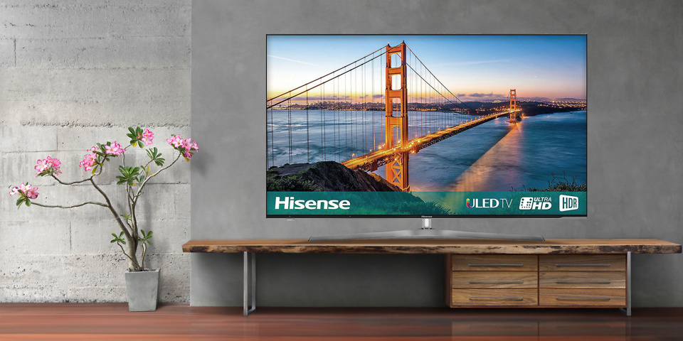 Should you buy a Hisense TV over an LG or Samsung? – Which? News