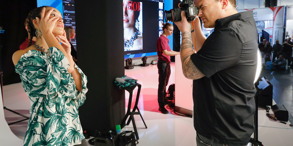 The five most exciting camera launches at Photokina 2018
