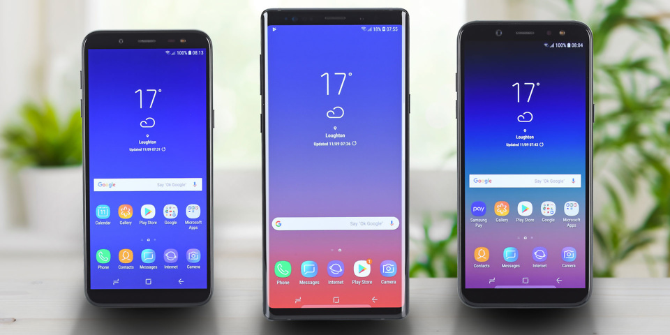 Galaxy Note 9 getting Cloud Silver and Midnight Black colors October 5