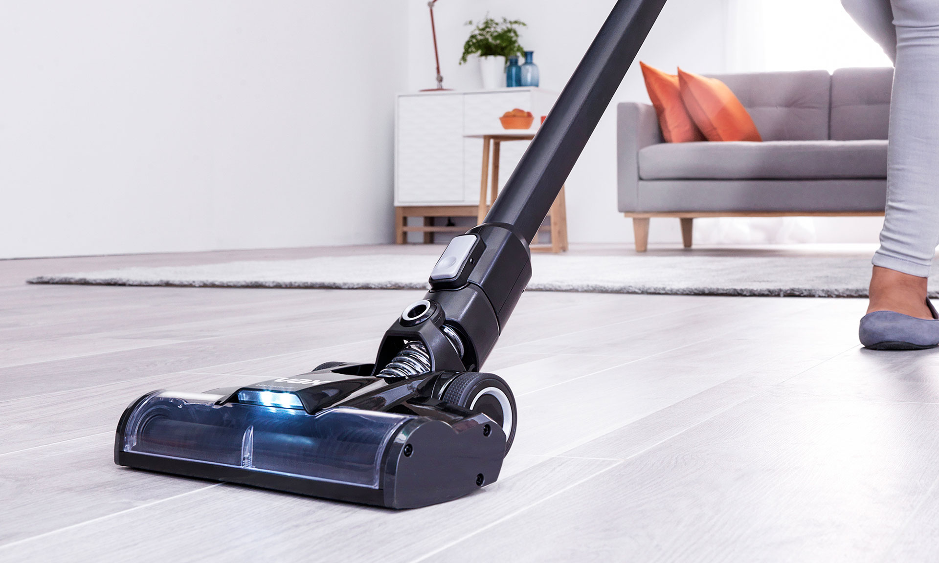 cb151ca9574 Can the new Vax Blade 2 Max cordless vacuum rival Dyson  – Which ...