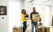 Average cost of moving house now more than £12,000: how to cut your costs