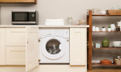 Five things you need to know about integrated washer-dryers