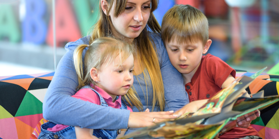 6 ways to save on childcare costs this summer