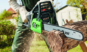 Is Lidl's £80 petrol chainsaw worth buying?