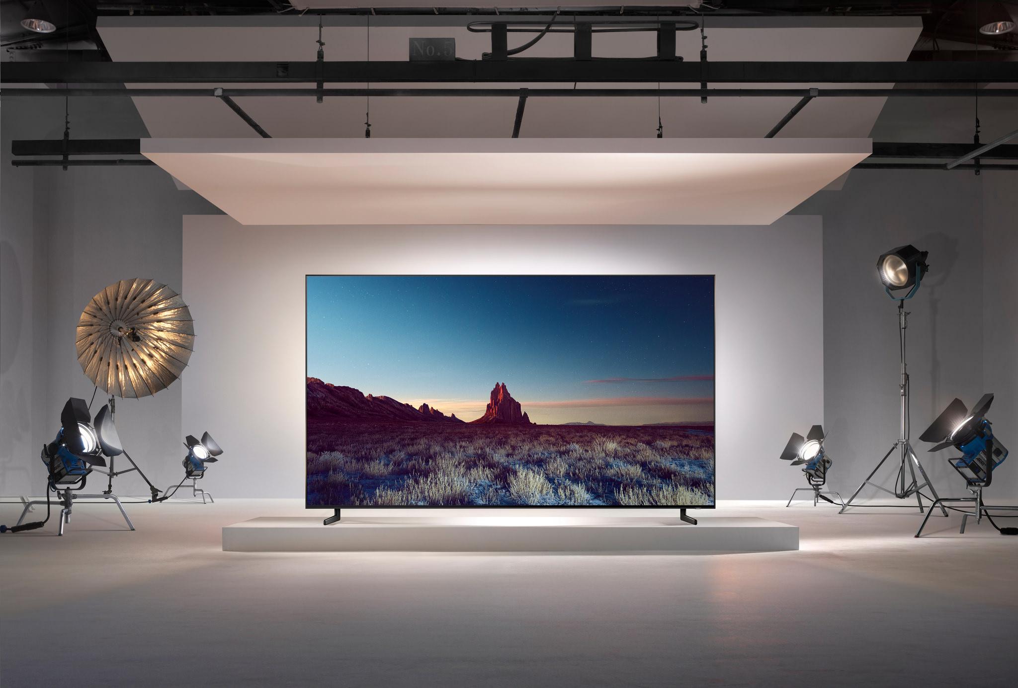 Xiaomis Mi TV 4C, Mi TV 4S, and Mi TV 4X launched in