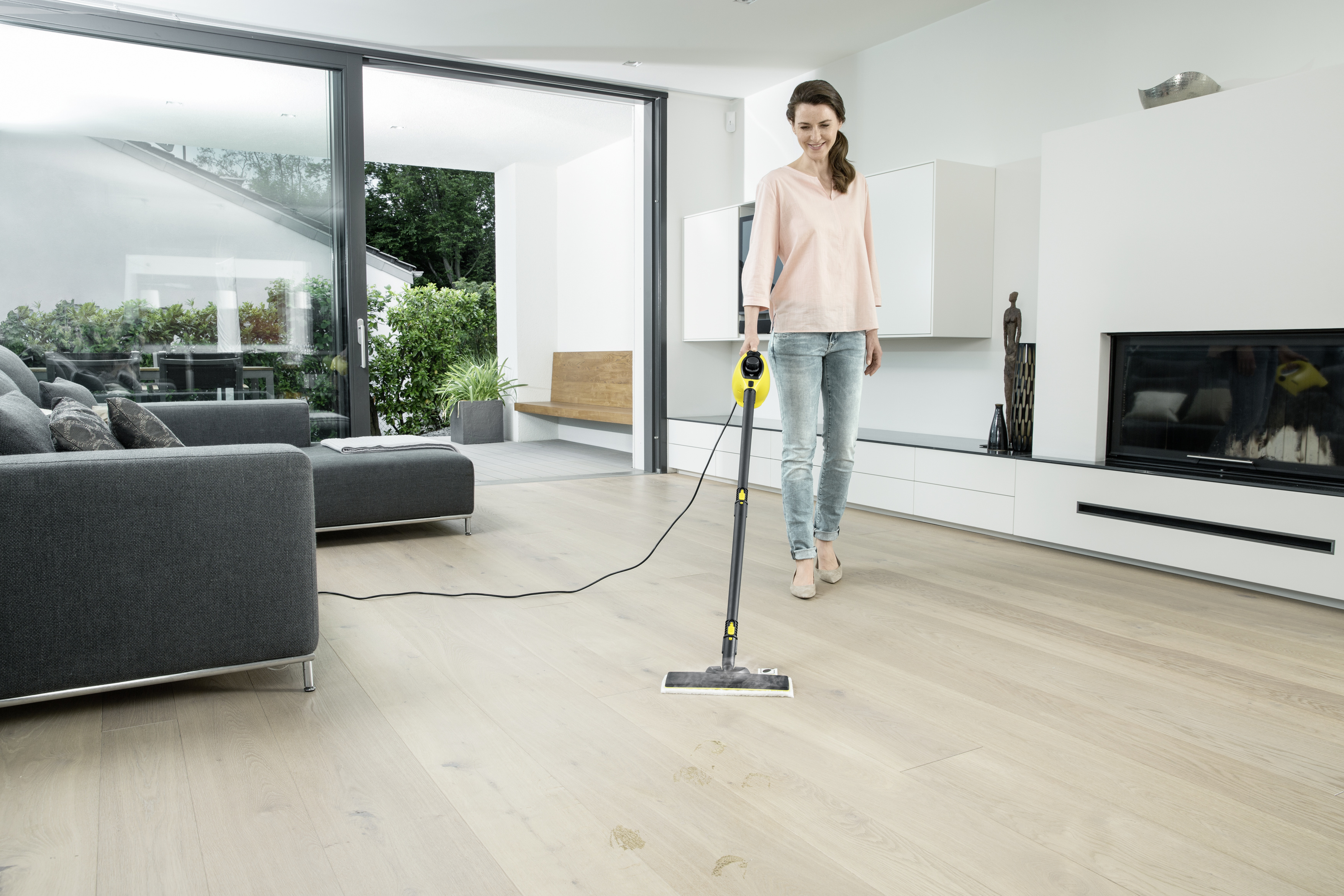 bbd9eacb699 Should you buy one of Karcher's new EasyFix steam cleaners ...