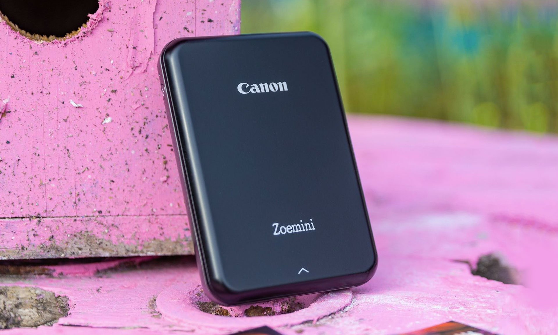 Canon Zoemini Vs Hp Sprocket Battle Of The Portable Photo
