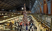 How to nab cheap Christmas train tickets