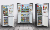 Should you buy a Hisense fridge freezer?