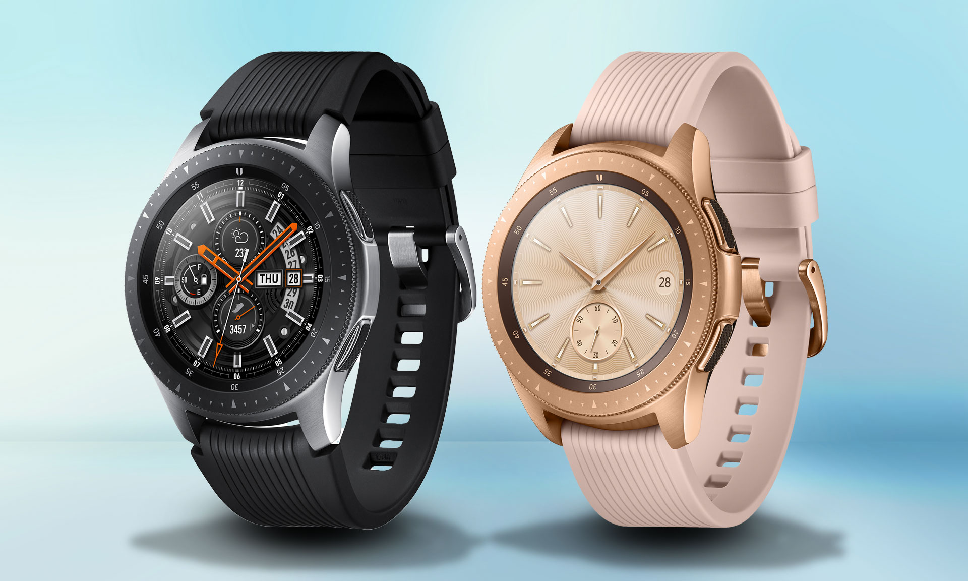 Samsung Galaxy Watch review: do its battery life claims ...