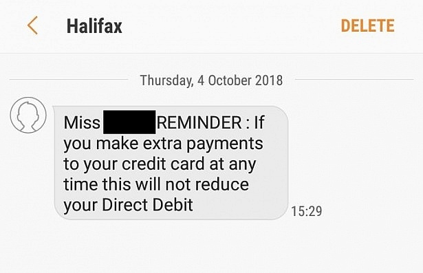 Lloyds and Halifax scrap credit card payment perk – Which? News
