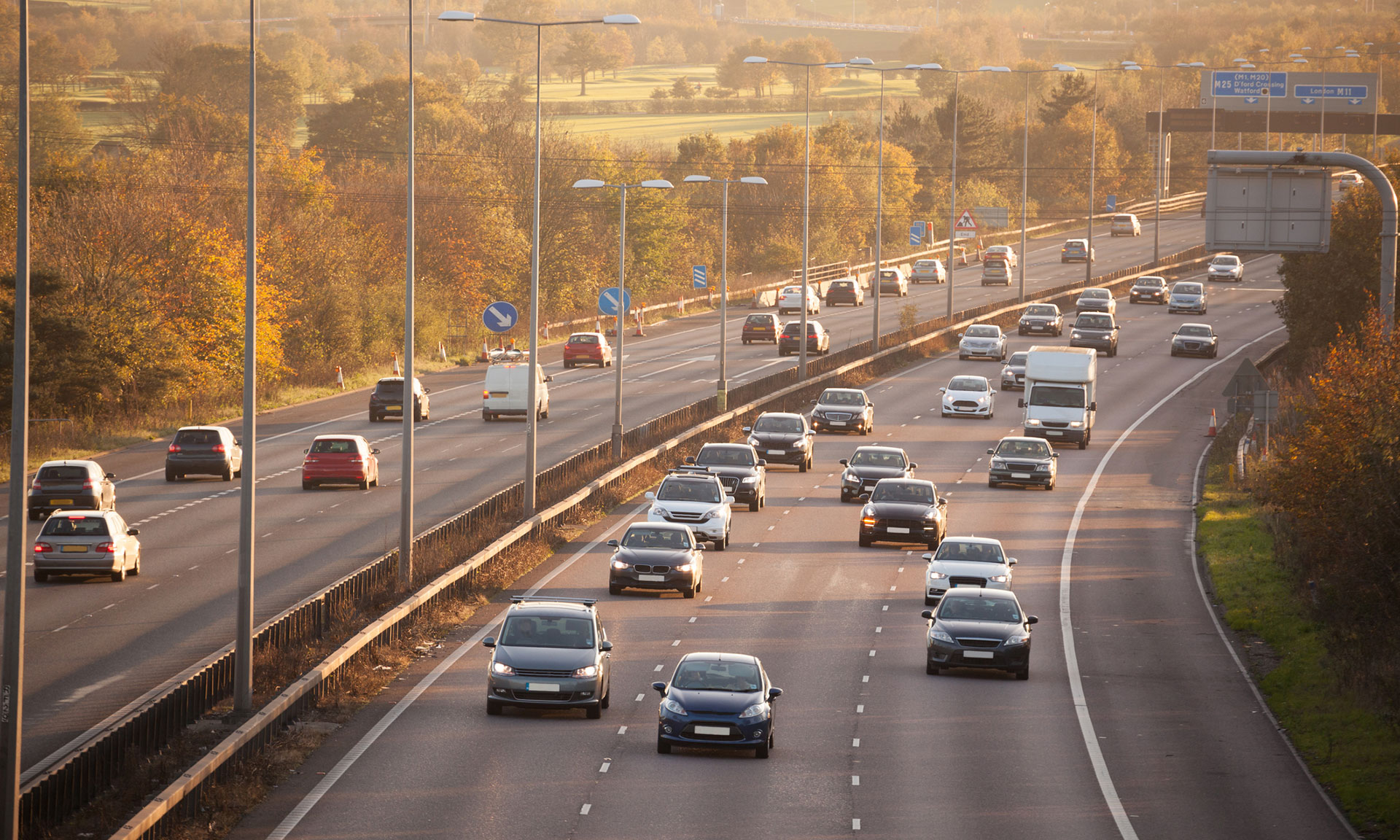 Autumn Budget 2018: £28.8bn injection into UK roads, Fuel Duty frozen again – Which? News