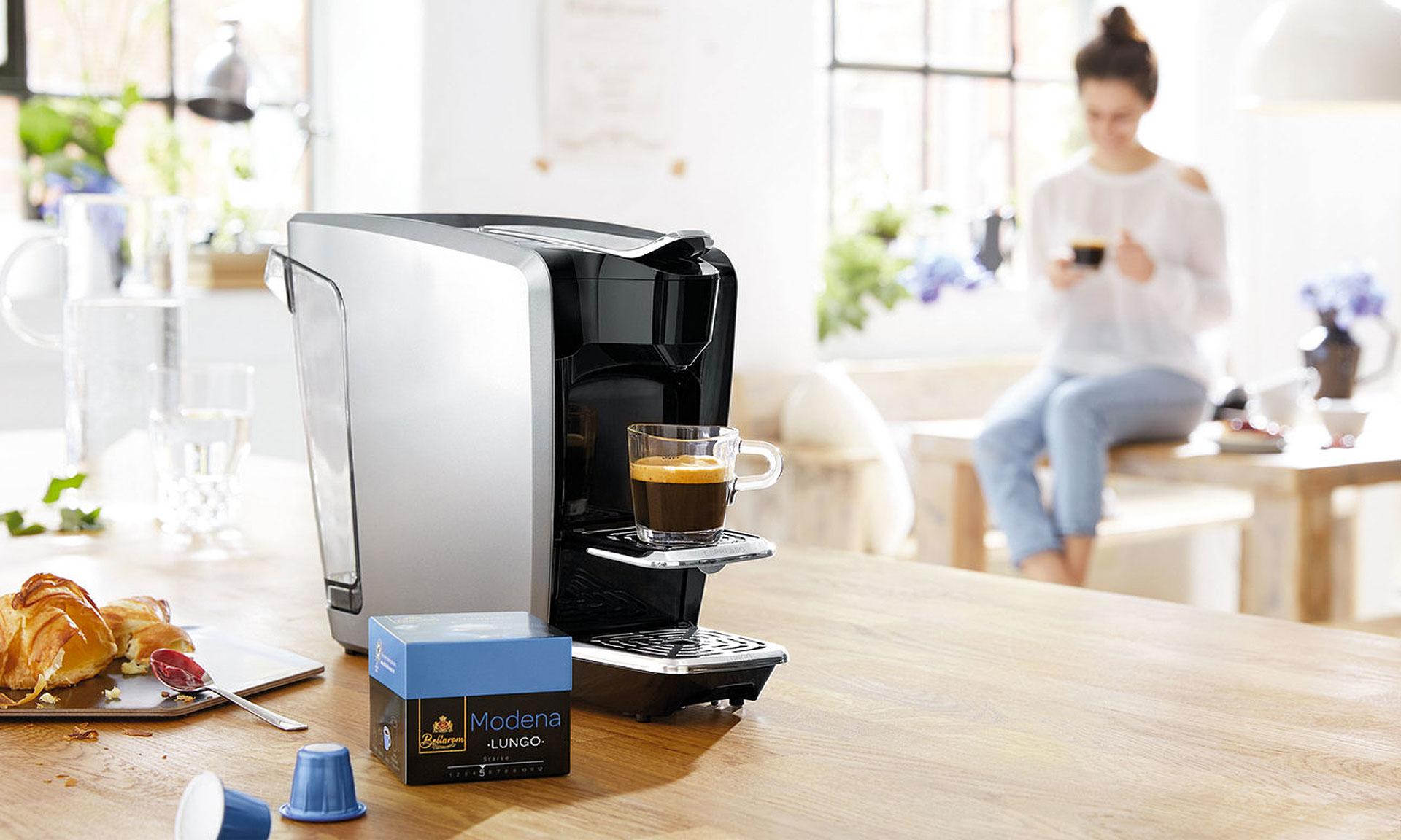 Should You Buy Lidls 50 Nespresso Coffee Machine