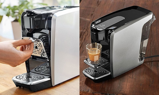 Should You Buy Lidls 50 Nespresso Coffee Machine Which