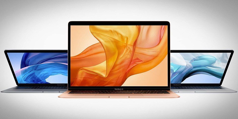 Apple Upgraded: meet the new Macbook Air, iPad Pro and Mac Mini