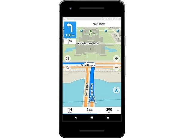 Sat nav apps for your smartphone: to pay or not to pay
