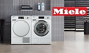 Is it worth splashing out for a new Miele washing machine?