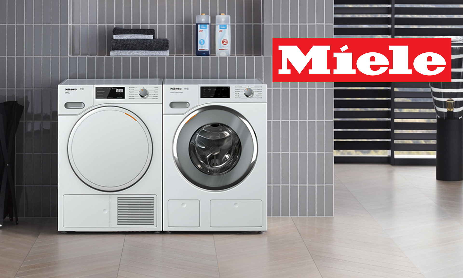 Miele Washing Machine >> Is It Worth Splashing Out On A New Miele Washing Machine Which