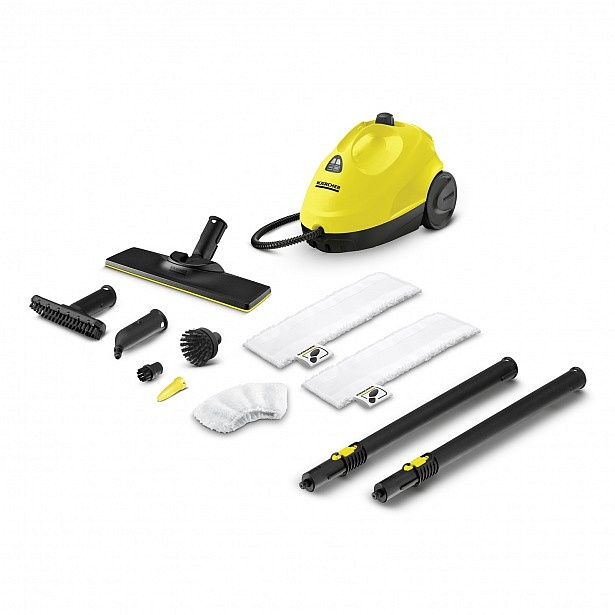 32eb746e42e The Karcher SC 2 EasyFix is a wheeled cylinder steam cleaner (as are the  remaining models in the range – the SC 3 EasyFix, SC 4 EasyFix Premium and  SC 5 ...