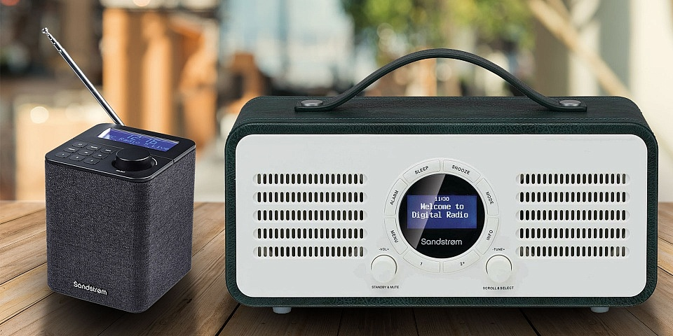 Budget Sandstrom radios reviewed: which are genuine bargains?
