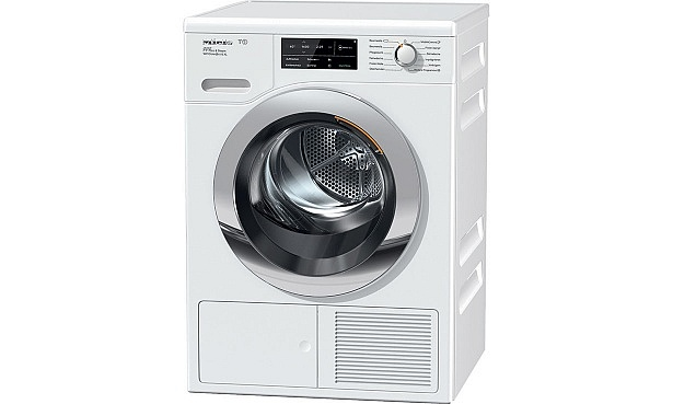 Is it worth splashing out on a new Miele washing machine