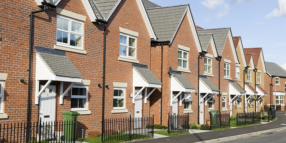 Are lenders really offering 40 year mortgages to first-time buyers?