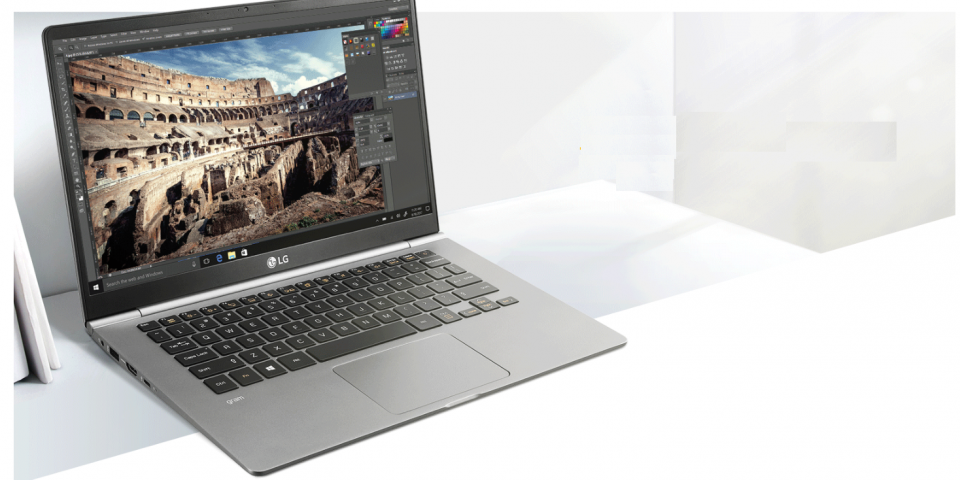 Which? reviews LG's first UK laptop – how does it compare with its ultrabook rivals?