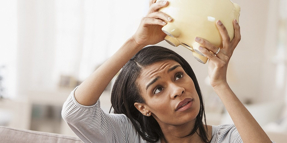 Are you being short-changed by a savings account with monthly interest?