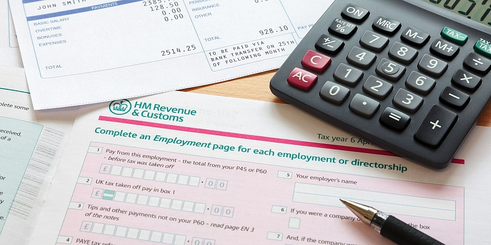 Just one week until the paper tax-return deadline: here's what you need to do