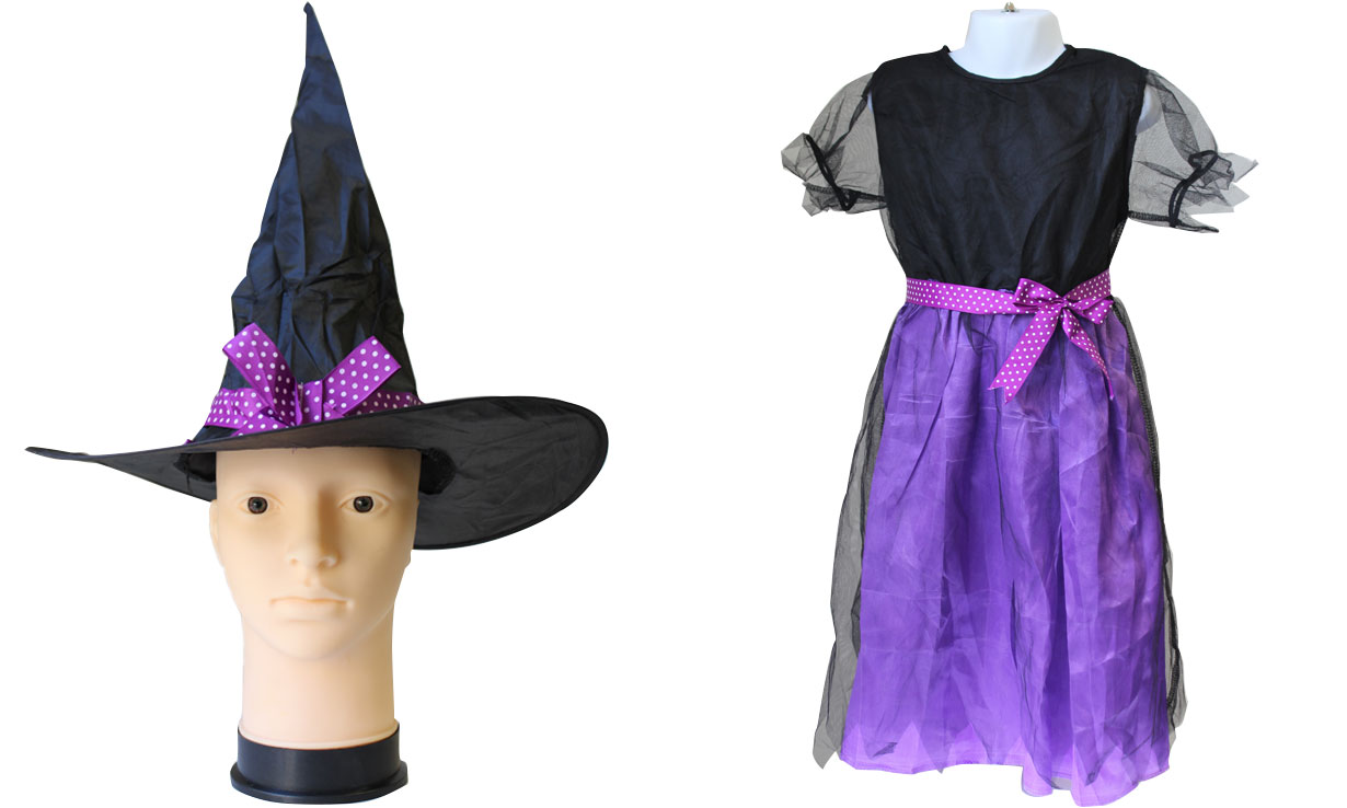 Halloween kids costumes fail flammability testing – Which? News