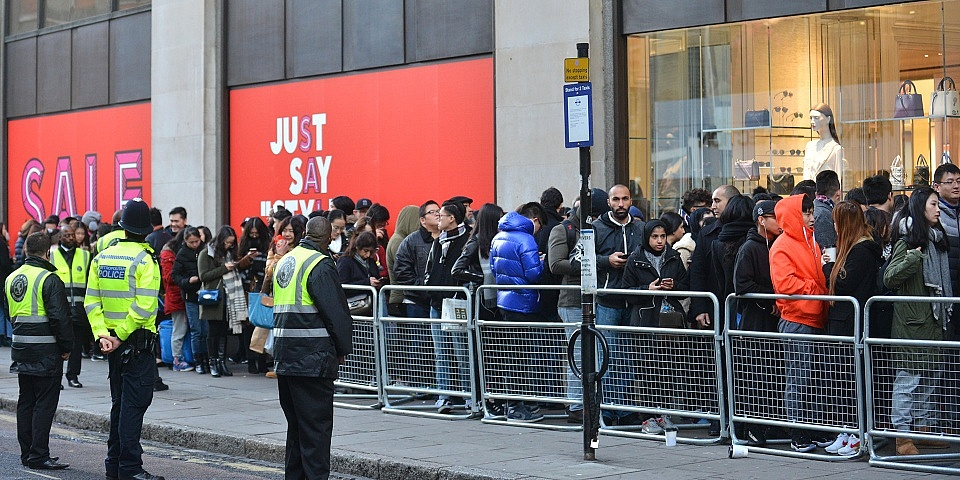 87% of Black Friday prices aren't the cheapest of the year, Which? reveals