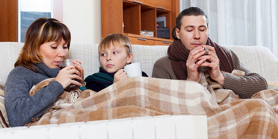 Could you cover the cost of a new boiler if yours broke?