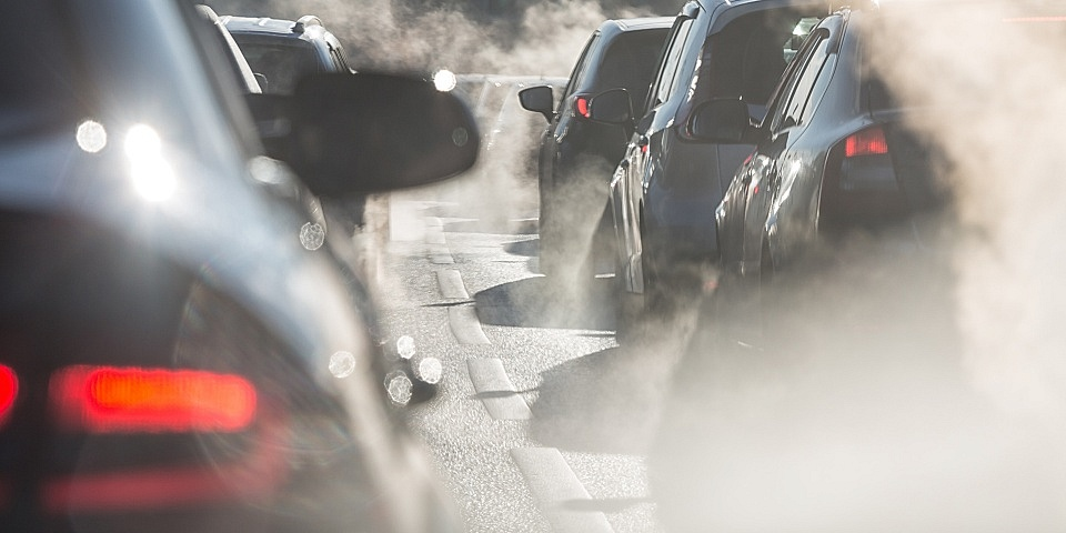 Why are UK car sales plummeting?