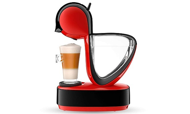 Are Aldi's cheap Dolce Gusto coffee and hot chocolate pods any good