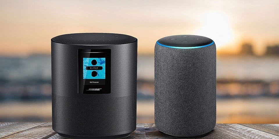 Amazon Echo and Bose Alexa speakers reviewed: which are Don't Buys?
