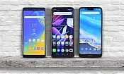 Samsung vs Nokia vs Huawei: top mid-range smartphones under £400 reviewed