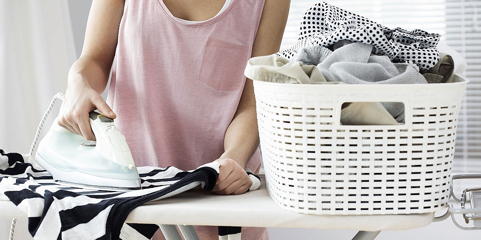 Which? reveals two new Best Buy irons to ease those washday blues