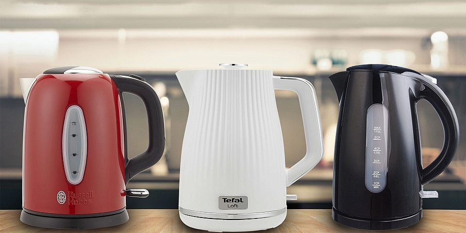Cheap Best Buy kettles revealed by Which? tests