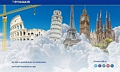 Ryanair website crashes again