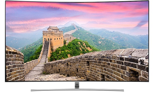 Curved Vs Flat Tv >> Should You Buy A Curved Or Flatscreen Tv Which News
