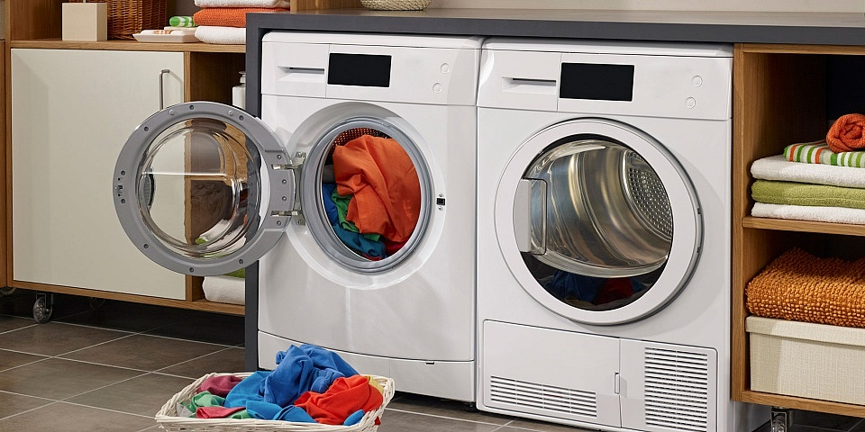 Is it time to buy a heat pump tumble dryer?