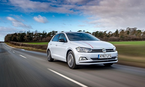 I wasn't told about my VW Polo's potentially dangerous seat