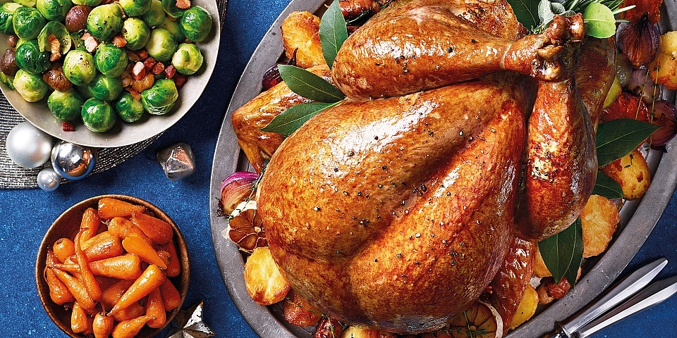 Christmas Turkey.Best Place To Buy Christmas Turkey And Trimmings Which News