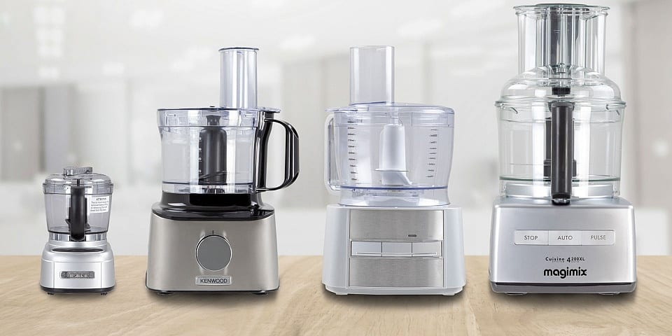 Best food processors for easy festive food prep – and the ones to avoid