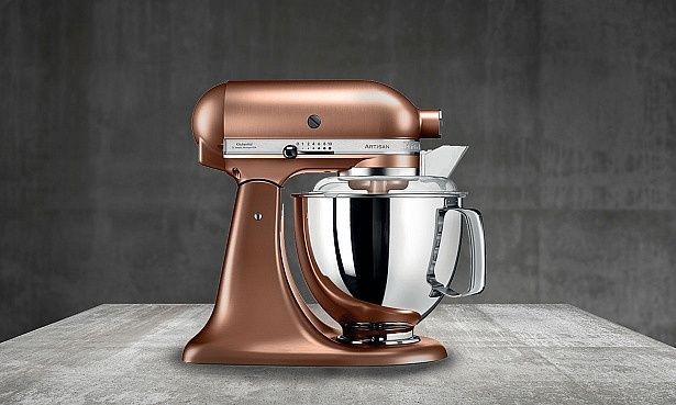 Get The Best Deal On A Kitchenaid Or Kenwood Stand Mixer