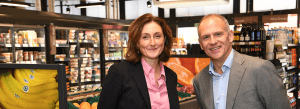 Tesco and WWF partner to halve environmental impact of UK food shopping