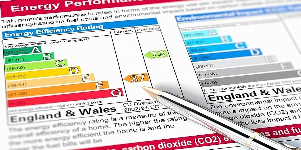 Buy-to-let landlords face energy efficiency bills of £3,500