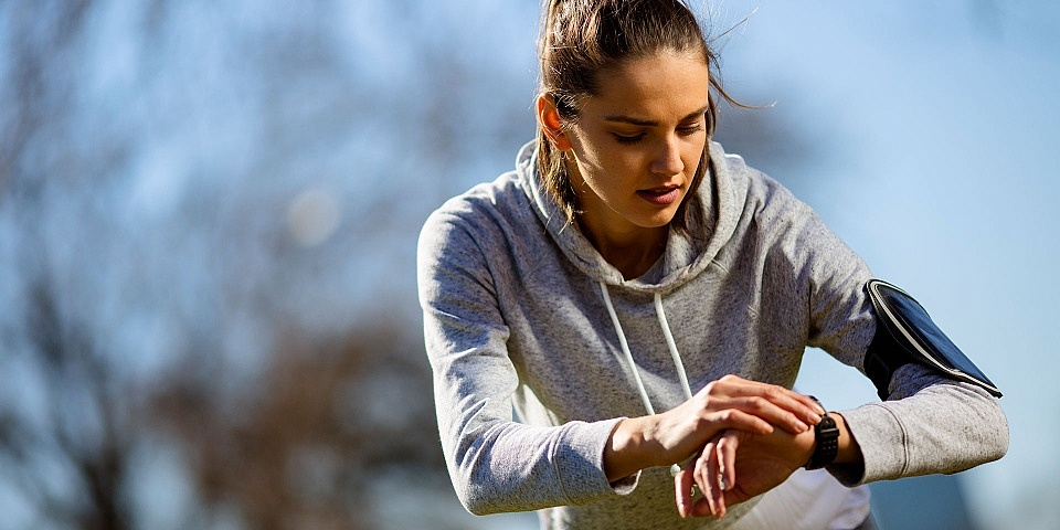 Five ways tech can help you get fit and be more active in 2019 – Which? News